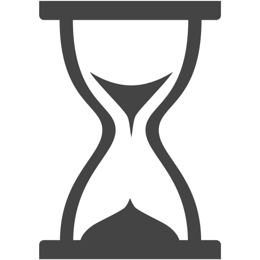vector library Timer icon