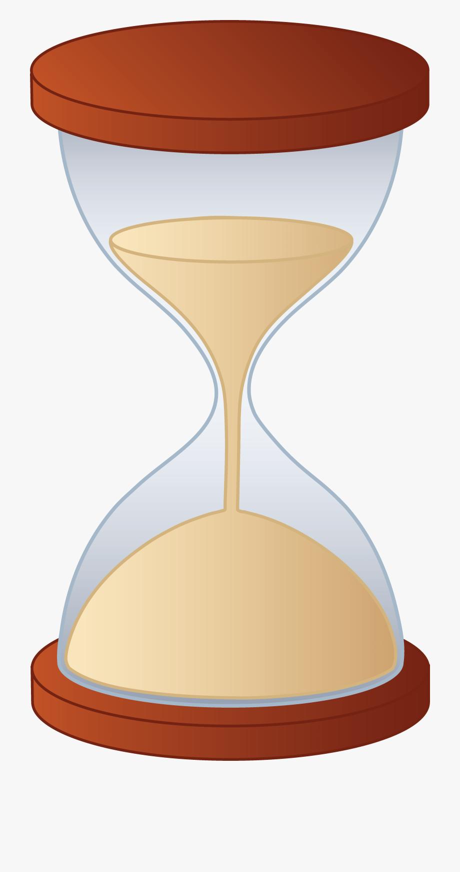 clip art transparent download Download cartoon free . Hourglass clipart transparent background.