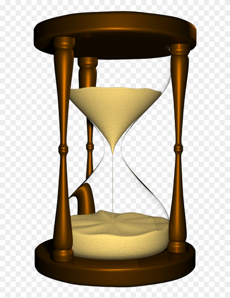 graphic library download Hourglass clipart transparent background. .