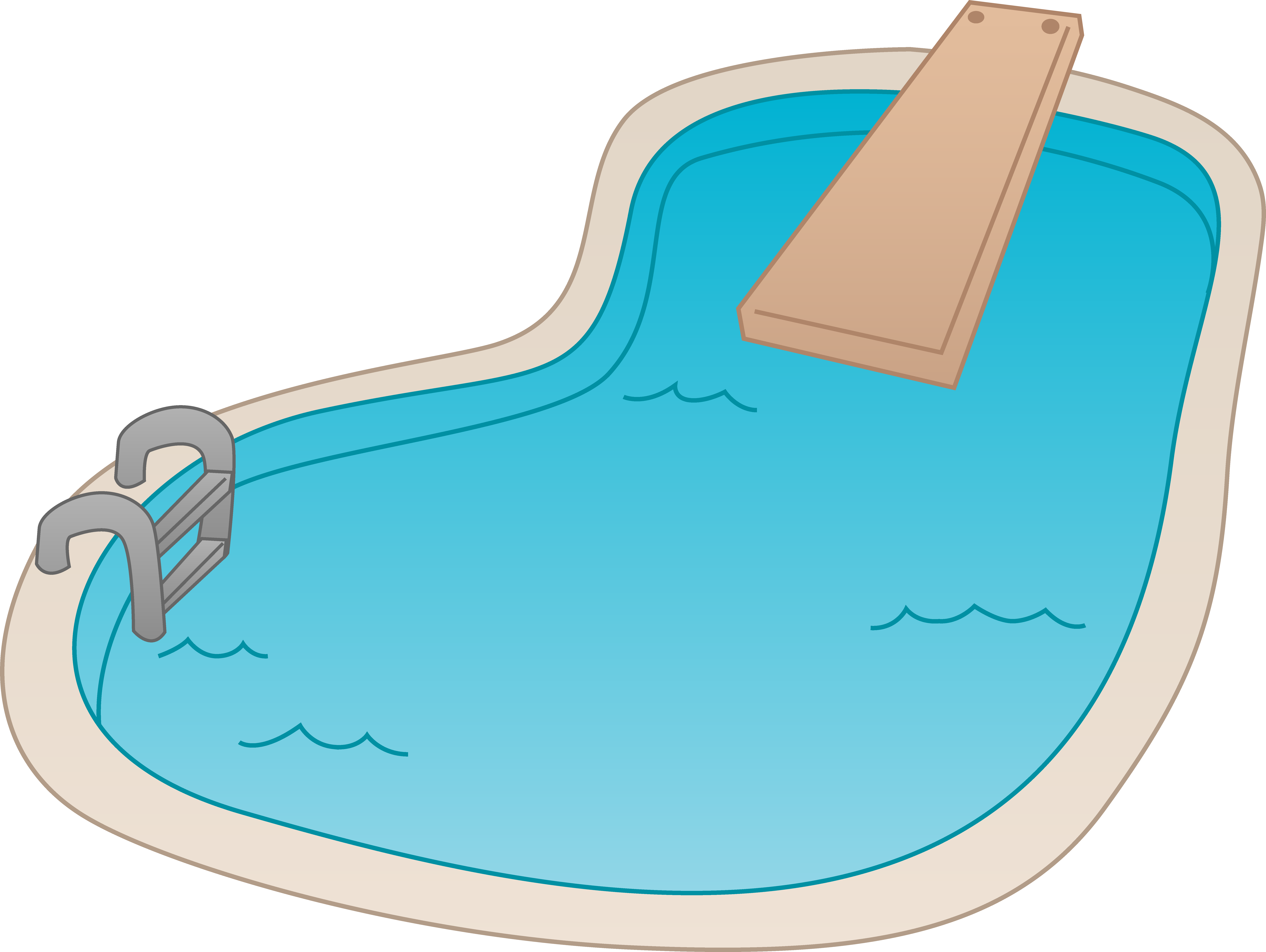 vector library Kid swimming clipart. Pin by michael slate
