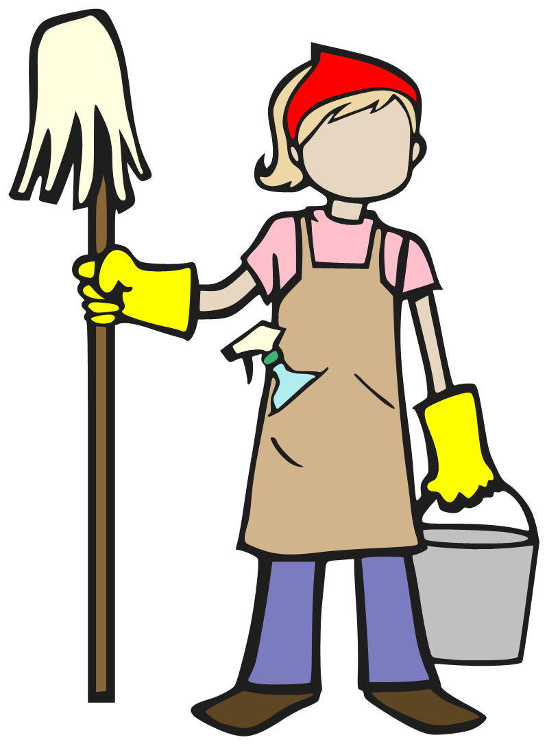 picture royalty free download Industrial free on dumielauxepices. Housekeeping clipart.
