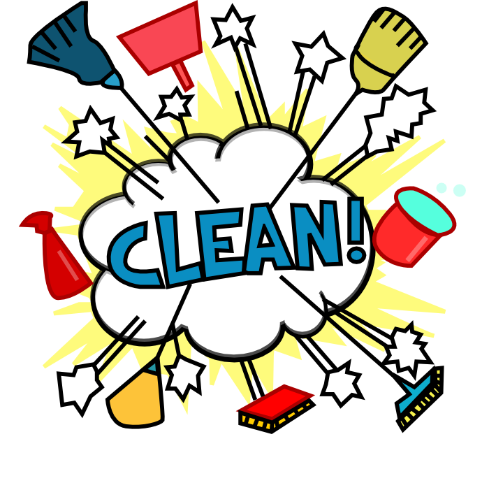 jpg transparent download Housekeeping clipart. Google zoeken poetsen algemeen.