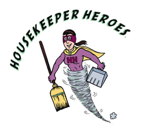 freeuse Housekeeping Heroes