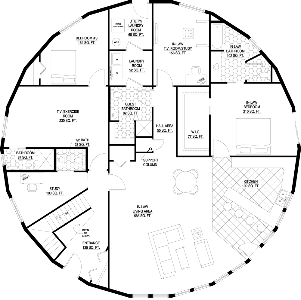 clip royalty free stock Houses drawing dream house. Deltec homes floorplan gallery.