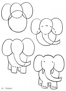 png library library Free clip arts animals. How to clipart draw