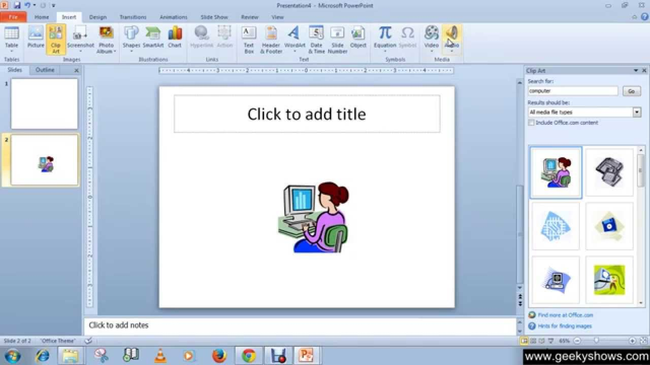 banner royalty free stock Insert clip art and. Where is in 2013 clipart microsoft powerpoint