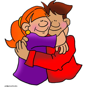 png library download Free hugs cliparts download. Hug clipart.