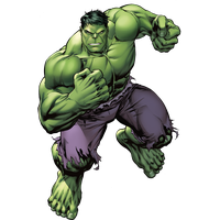 clip art black and white download Download free png photo. Hulk clipart.