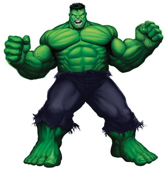 clip freeuse Hulk clipart. Clip art the incredible