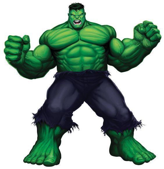 clip freeuse Hulk clipart. Clip art the incredible.