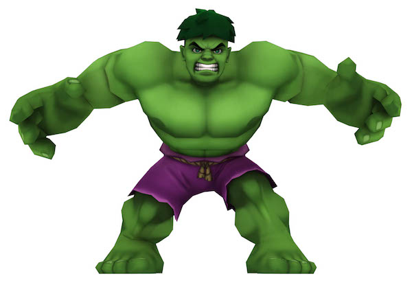 transparent Free cliparts download clip. Hulk clipart.