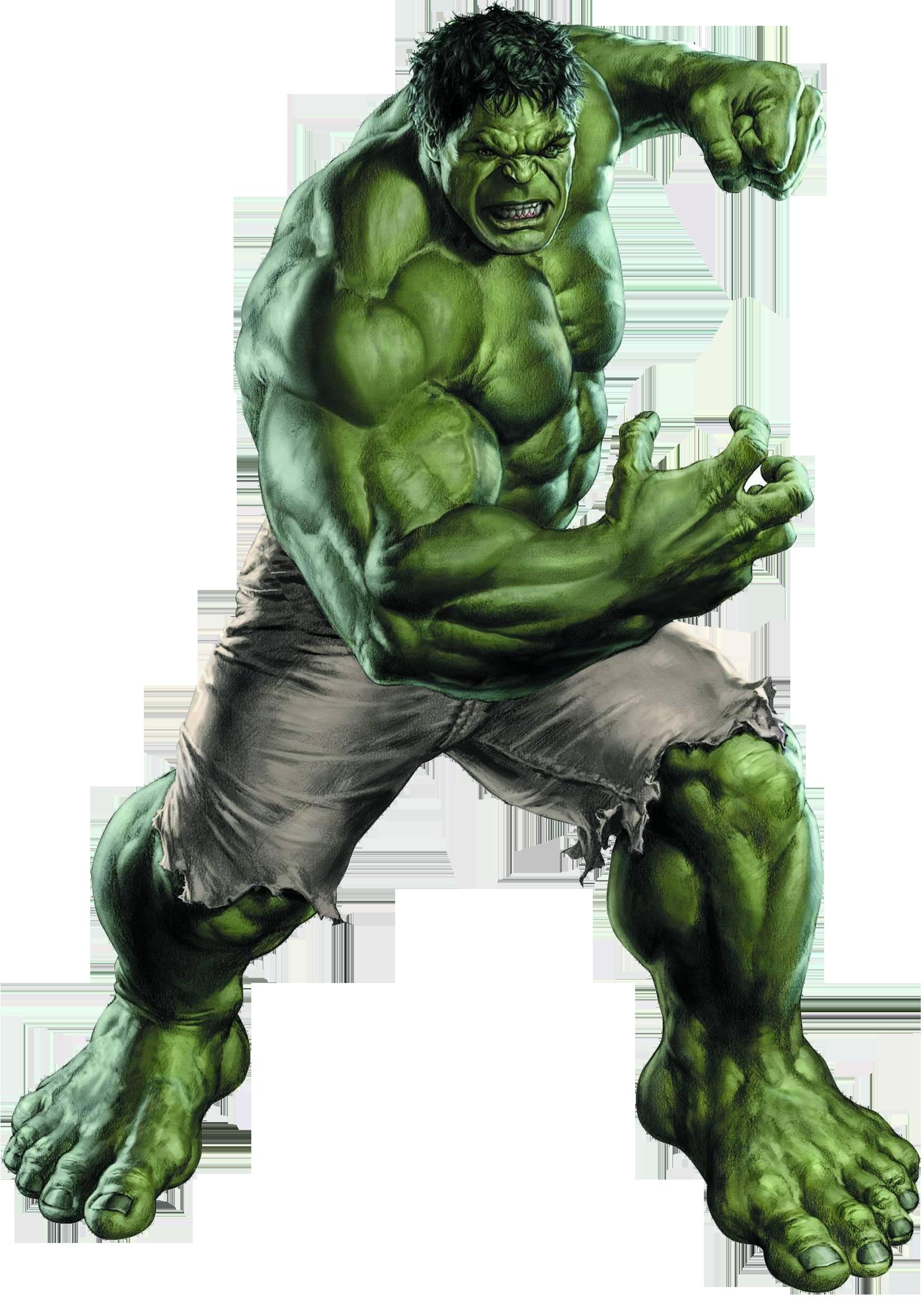 free stock Clip art the st. Hulk clipart.