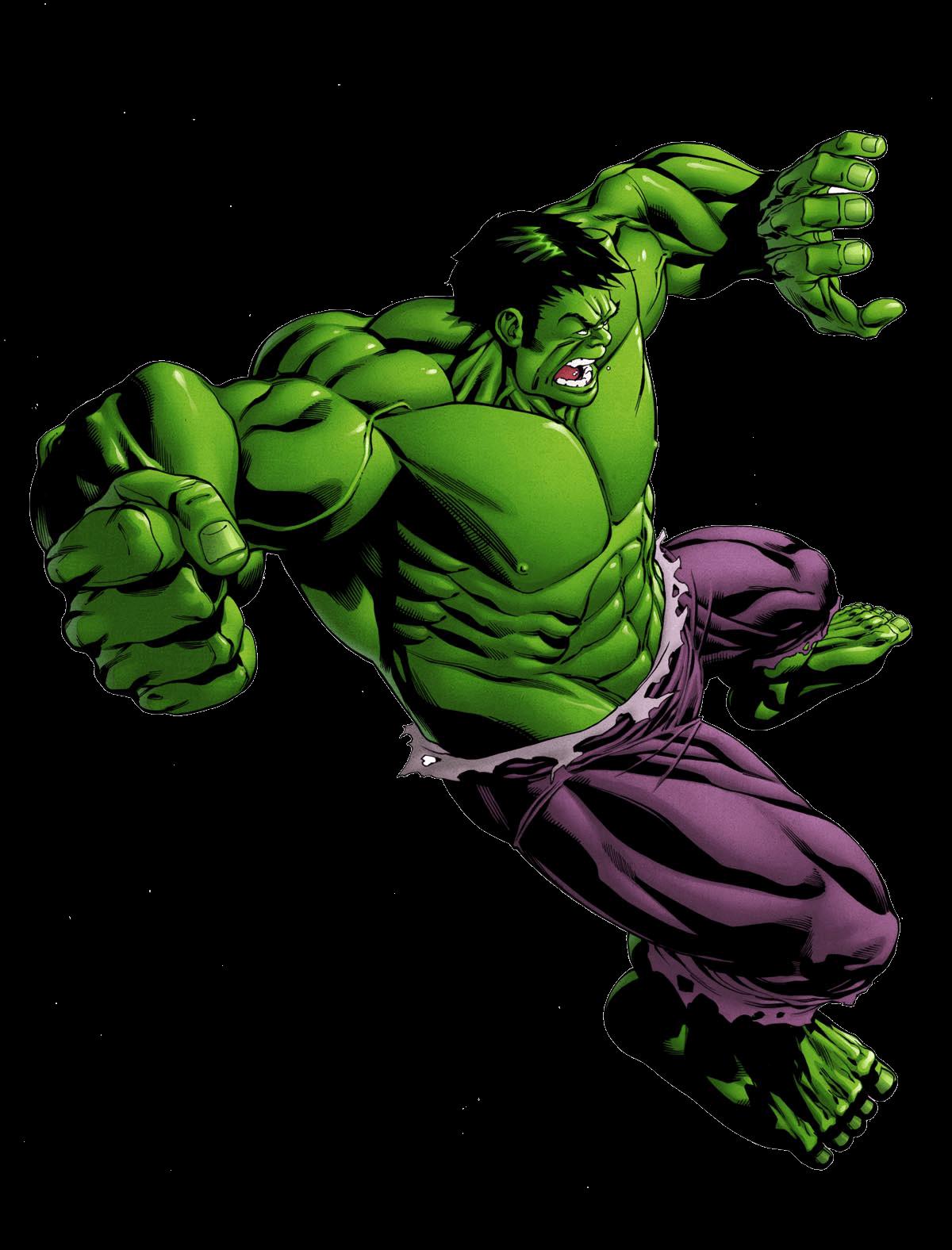 clip library library Hd cartoon . Hulk clipart.