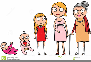 image library Humans clipart. Human growth free images