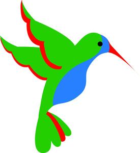 download Panda free images . Hummingbird clipart