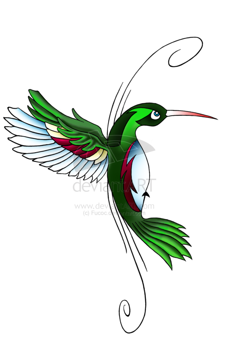 graphic transparent library Hummingbird Tattoos PNG Transparent Images