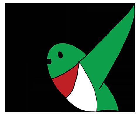 svg library library Say NO to Red Hummingbird Nectar