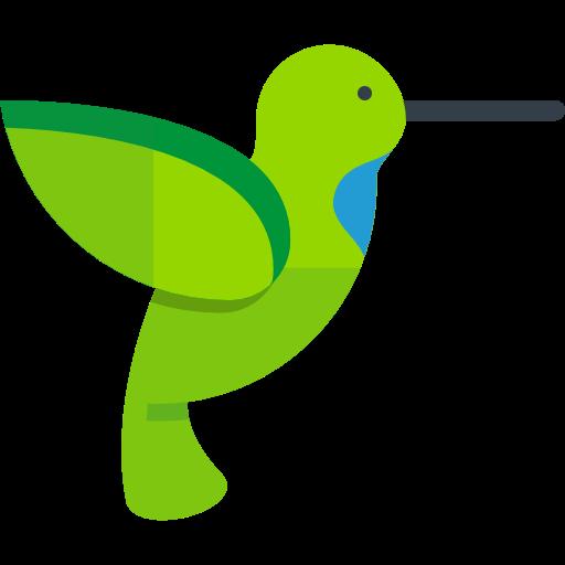 clip royalty free stock Hummingbird