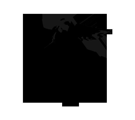 svg royalty free stock Tribal Hummingbird Drawing at GetDrawings