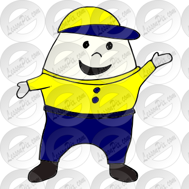 download Picture for classroom therapy. Humpty dumpty clipart umpty.