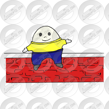 download Humpty dumpty clipart umpty. Picture for classroom therapy.