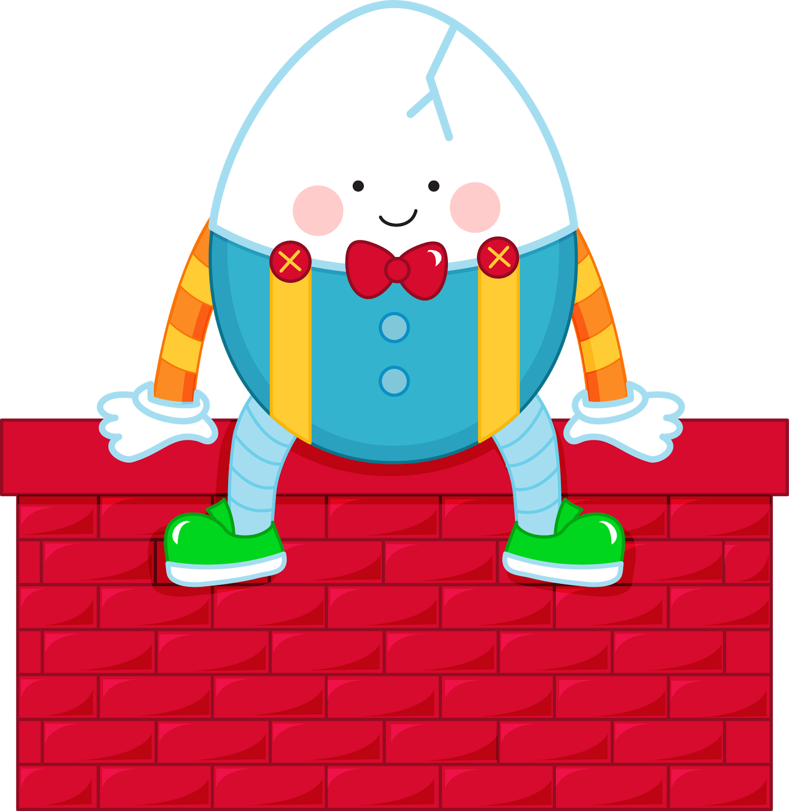 graphic free . Humpty dumpty clipart.