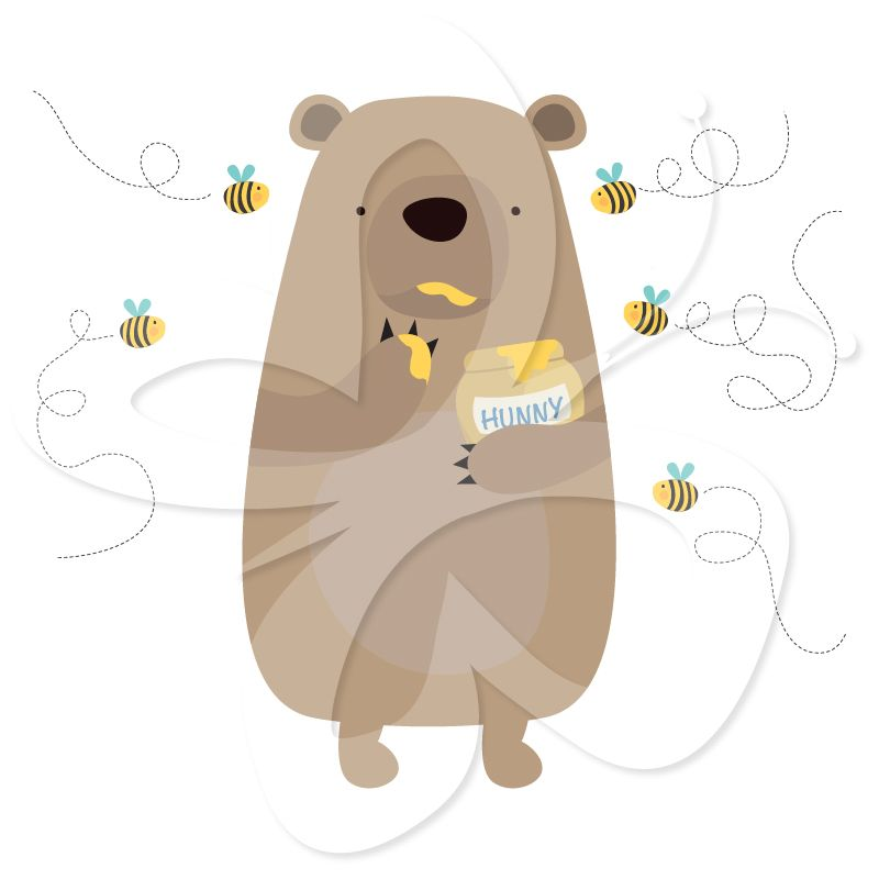 png freeuse library Hungry bear clipart. If you re looking