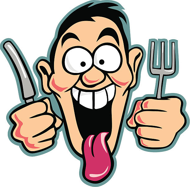 graphic free library Hungry clipart. Station