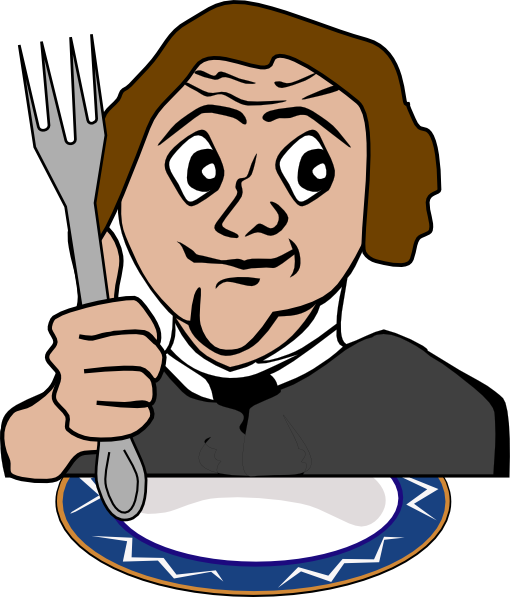 image transparent Hungry clipart. Clip art at clker