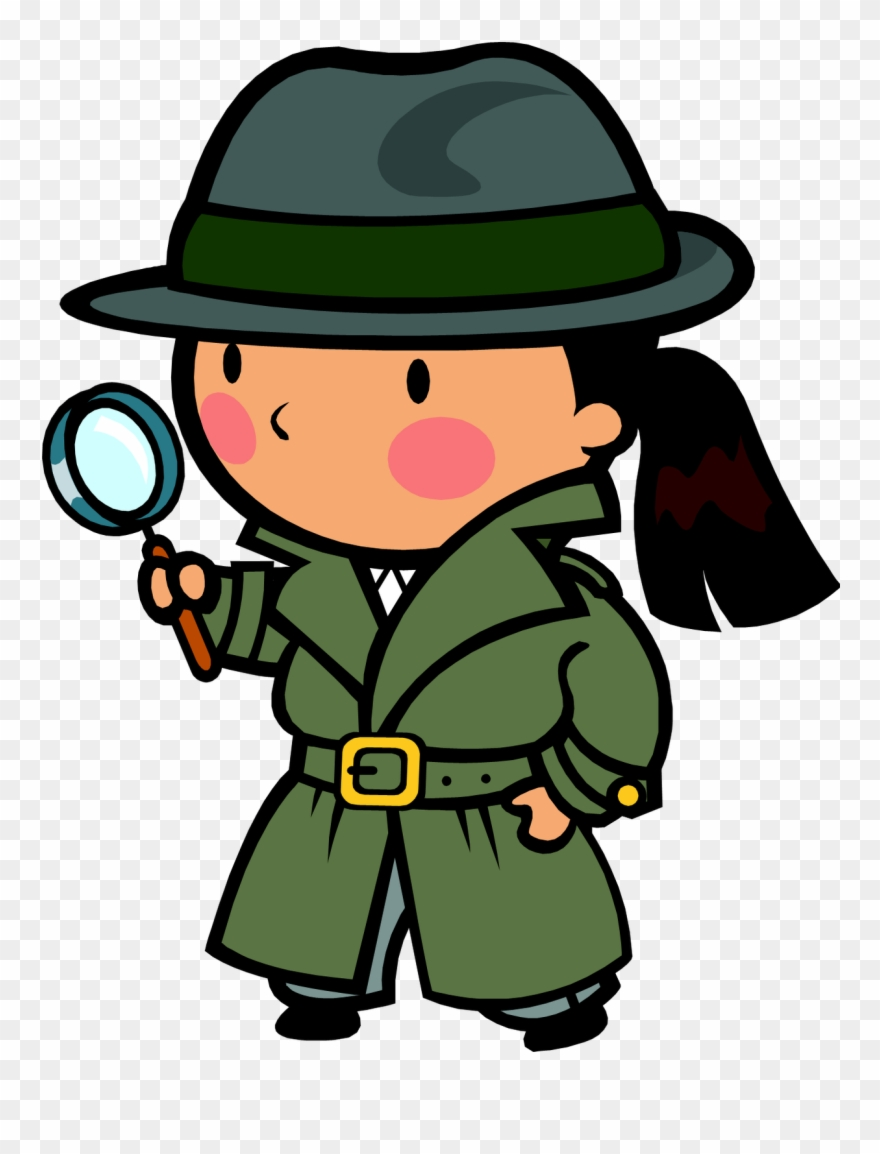 picture download Louise house treasure detective. Hunt clipart