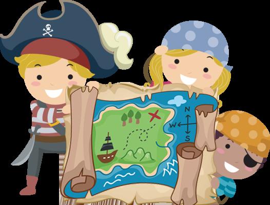 clip royalty free download Kids adventure clipart. Ideas colorado treasure hunting