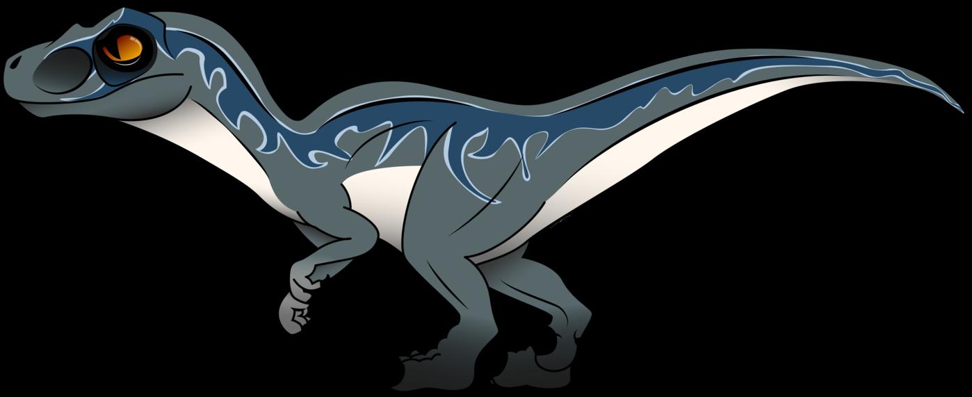 banner black and white Claw vector velociraptor. Blue by rainbowarmas deviantart