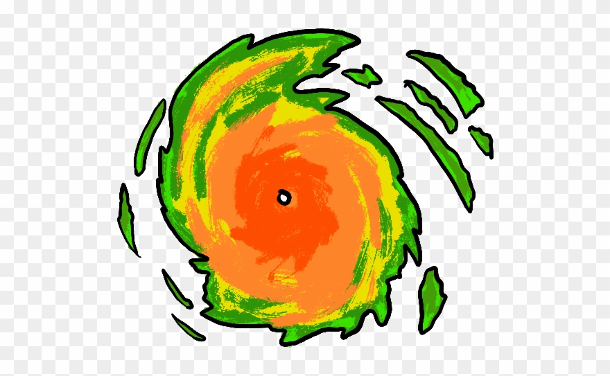 clip art library library Hurricane clipart. Nhc atlantic tropical cyclones.
