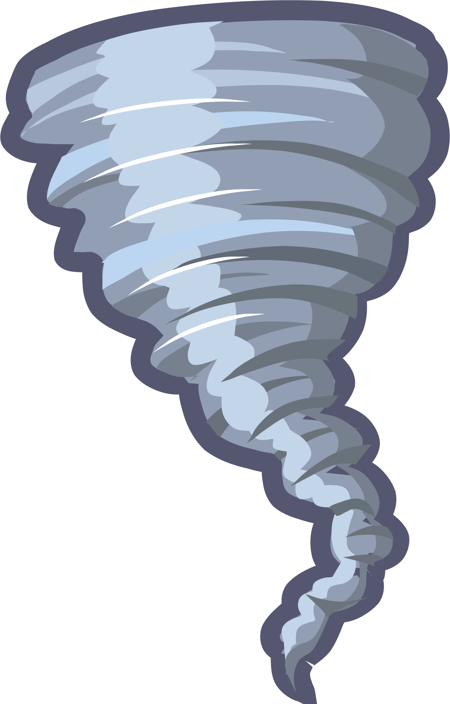 clipart free download Tornado Clipart typhoon