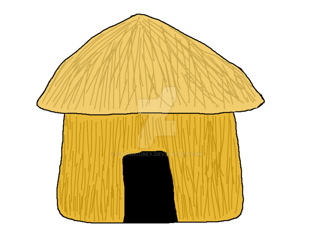 graphic royalty free Hut clipart. At getdrawings com free.
