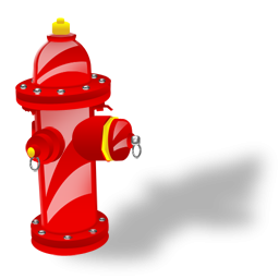 svg freeuse library Fire icon png image. Hydrant clipart.