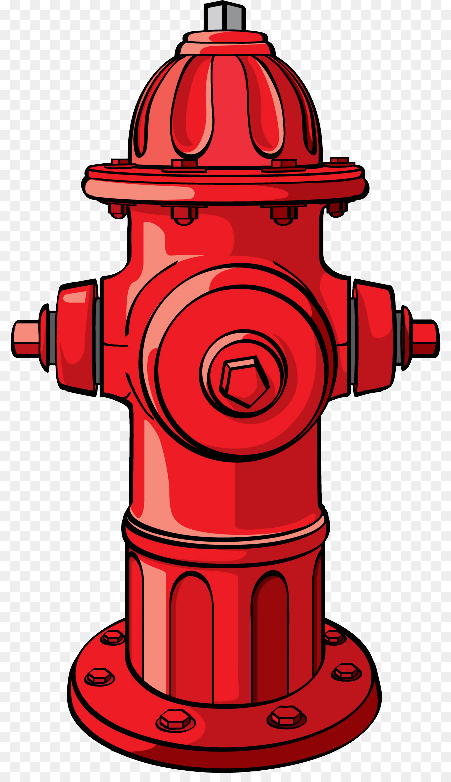 image freeuse Hydrant clipart. Firefighter fire transparent clip.