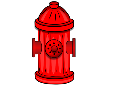 image freeuse download Fire Hydrant Clipart
