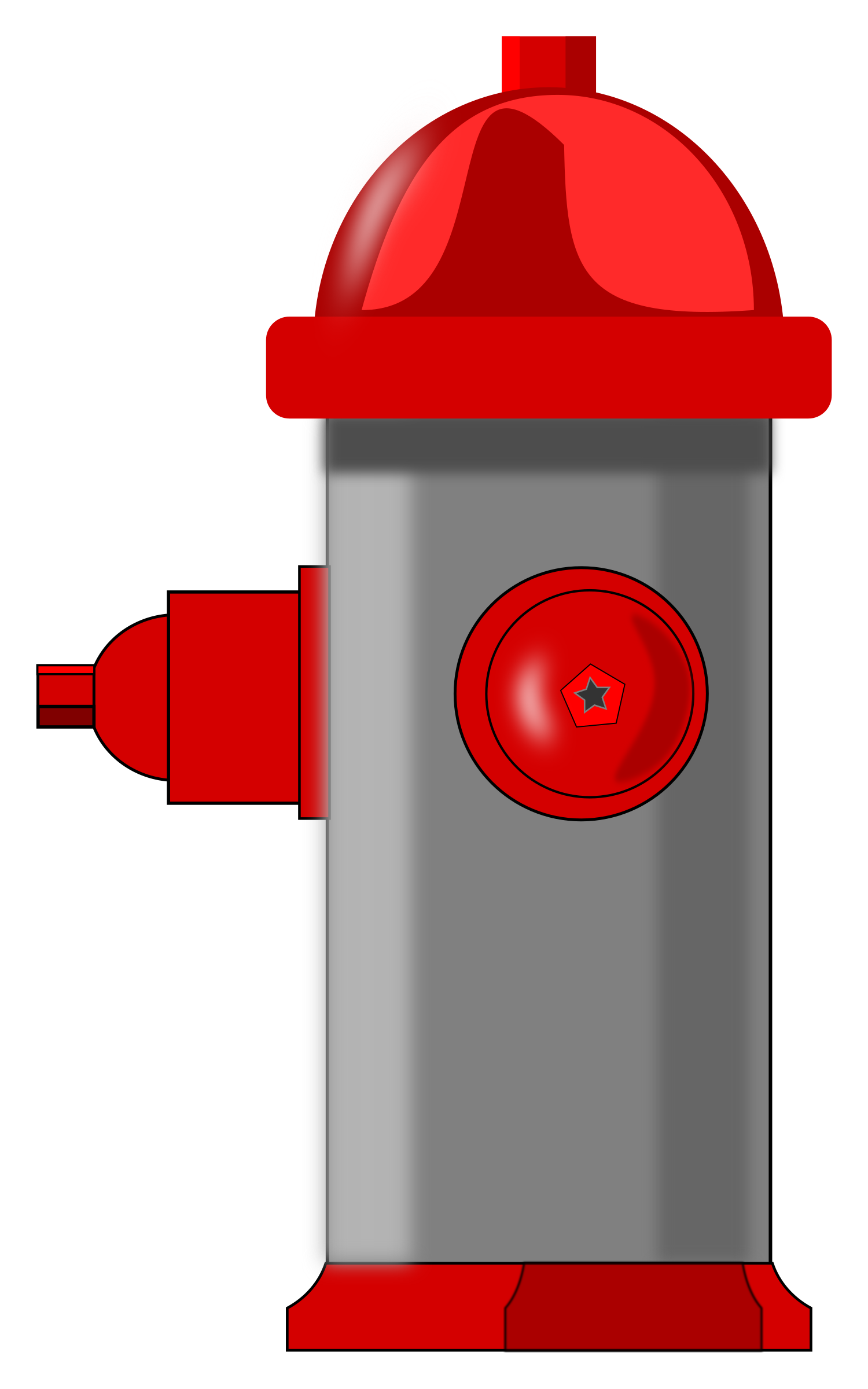 graphic stock Hydrant clipart. Fire big image png