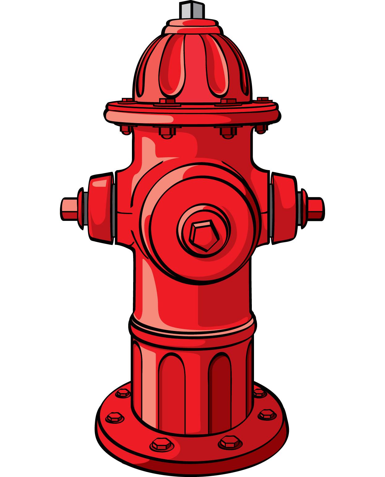 jpg freeuse Fire firefighter clip art. Hydrant clipart