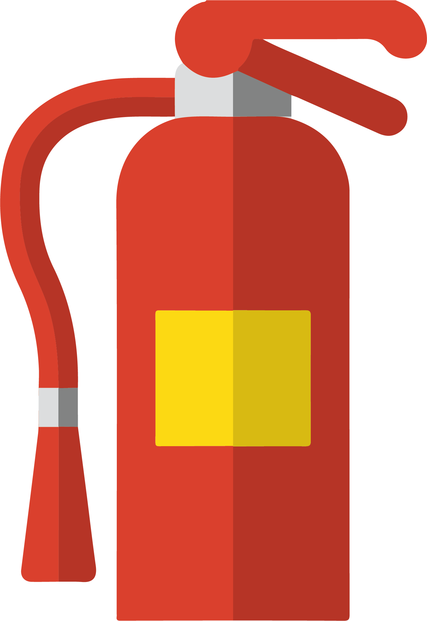 banner stock Extinguisher clipart. Hydrant fire prevention frames.