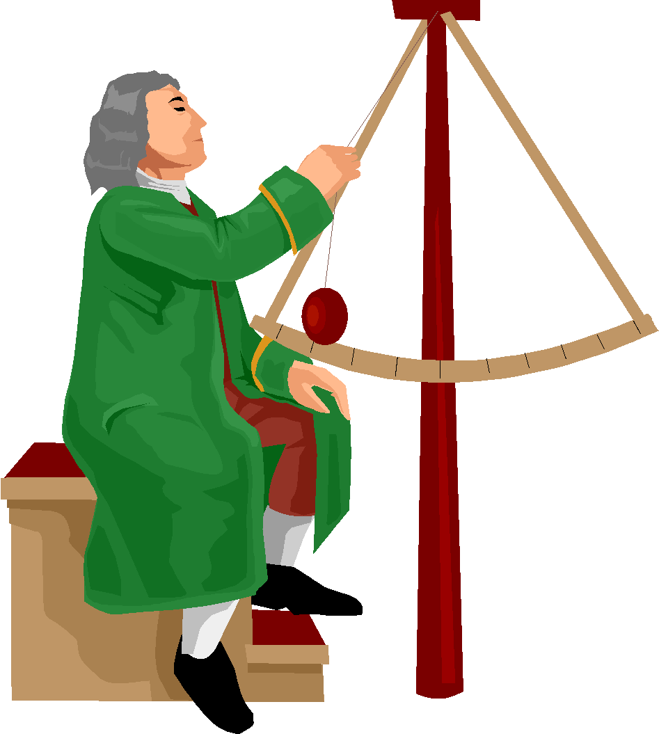 clipart royalty free download An Experiment Using a Pendulum to Find the Acceleration due to