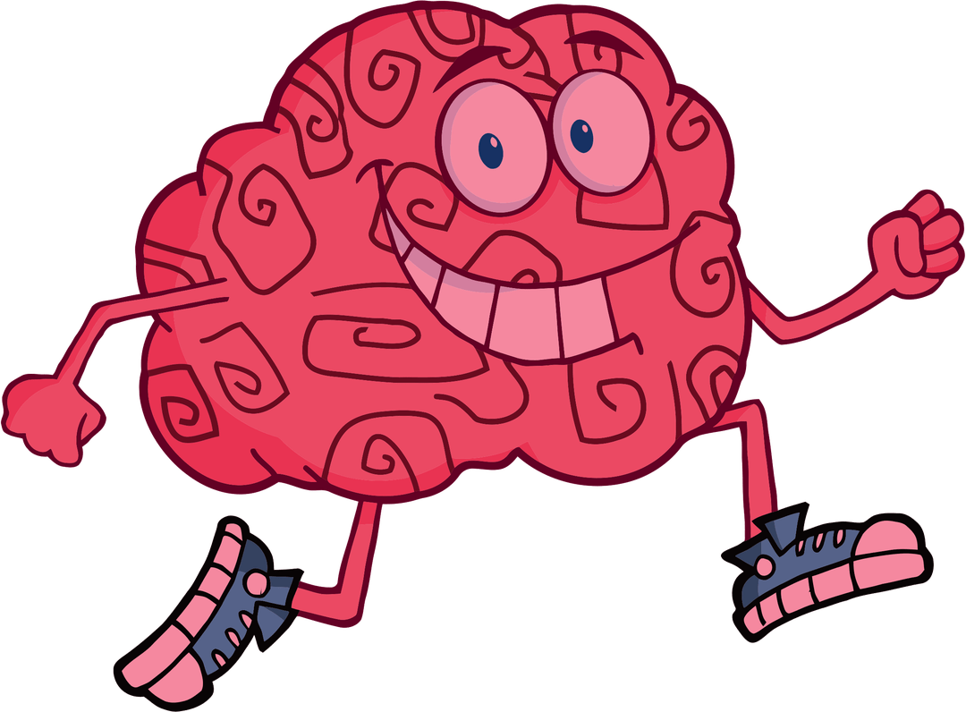 vector black and white download Brain Breaks