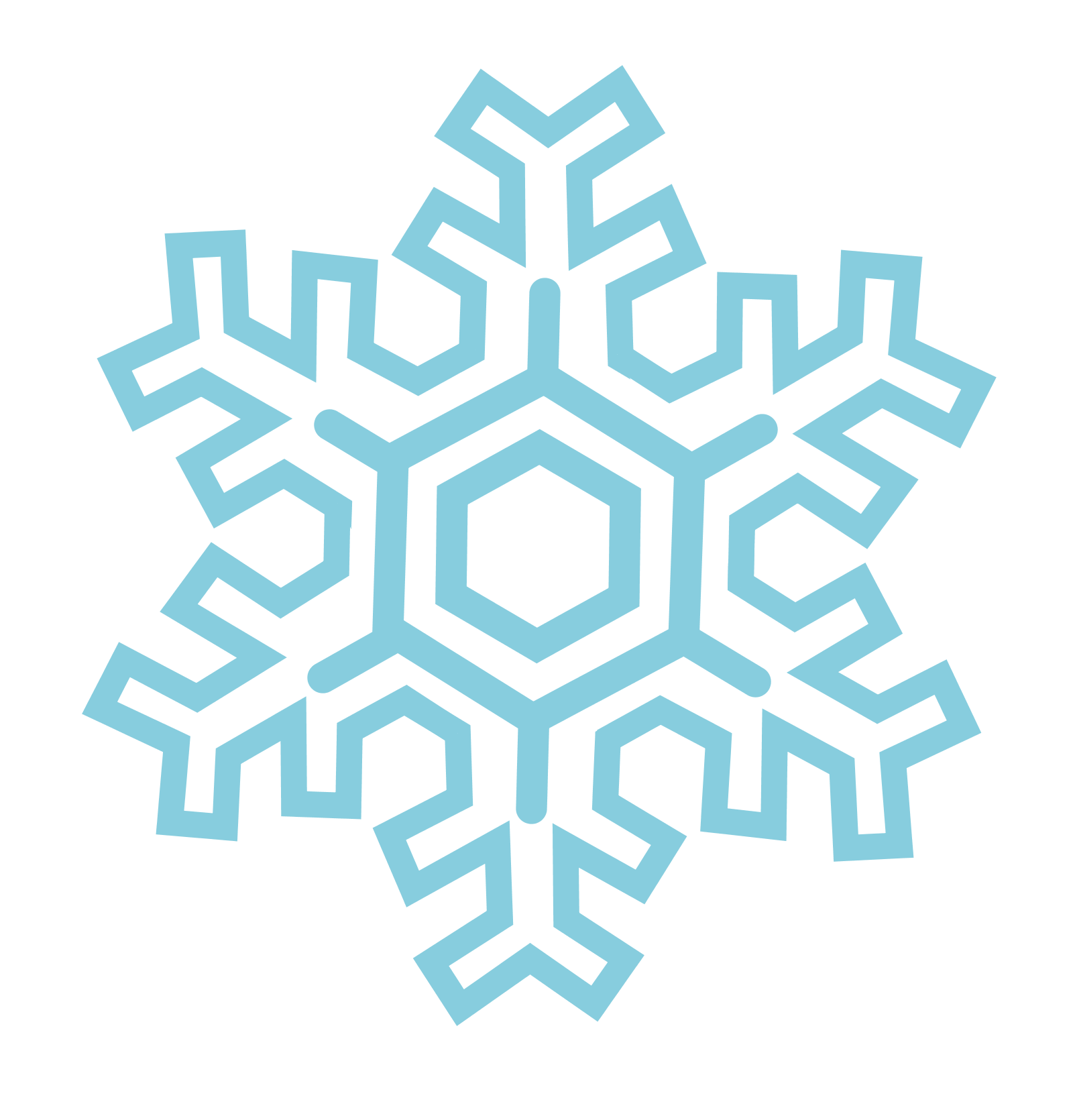 image Ice clipart. Image snowflake png lumber.
