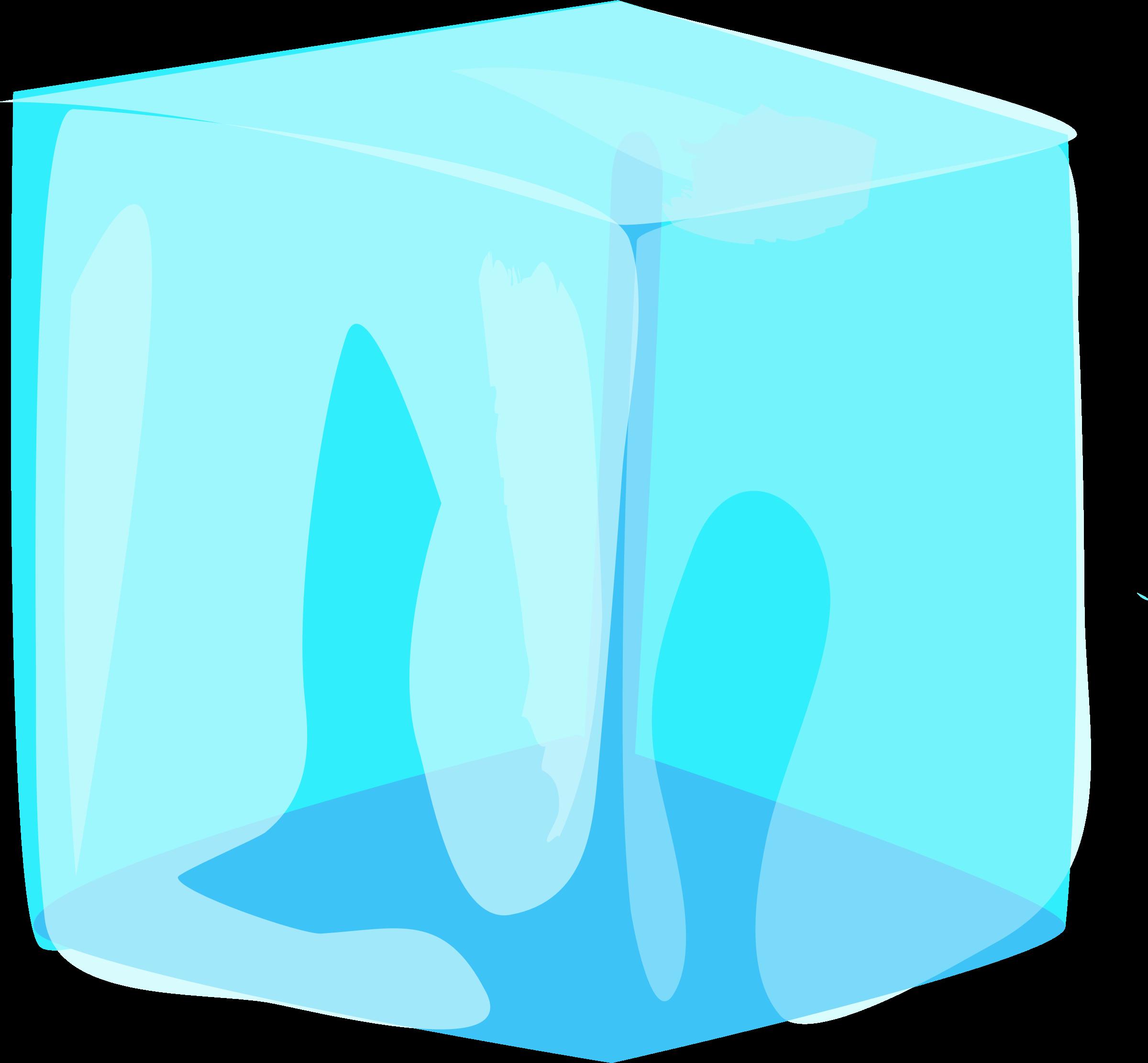 graphic Ice Clip Art Free