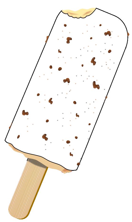 picture black and white download Ice cream black and white clipart. Clipartist net clip art