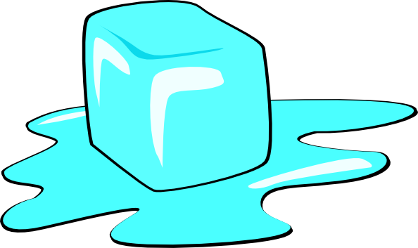 freeuse library Ice Cube Clip Art at Clker