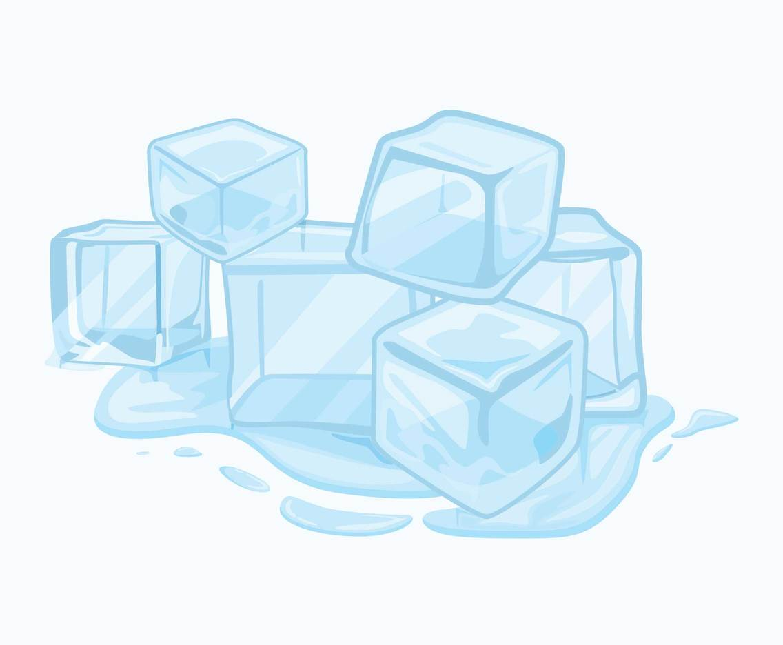 royalty free library Ice melting clipart. Download for free png