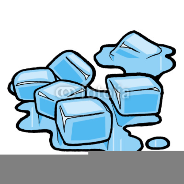 vector free stock Cube free images at. Ice melting clipart