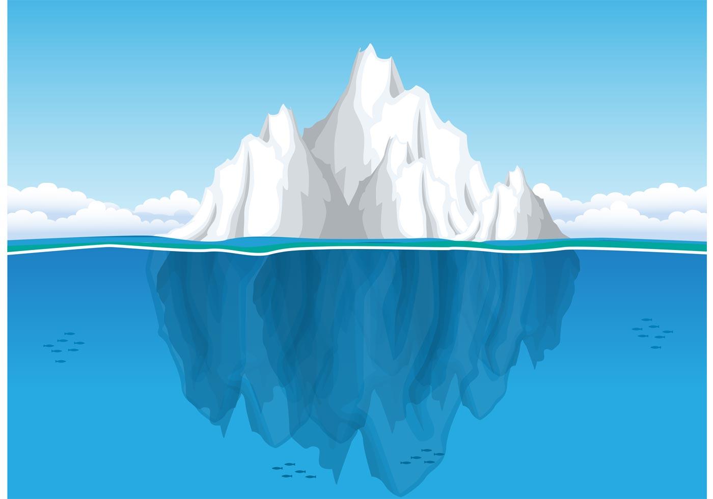 clip black and white download Iceberg clipart. Free cliparts download clip.